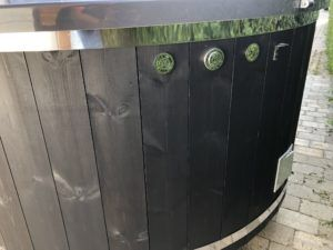 Rustfrit stålbånd
